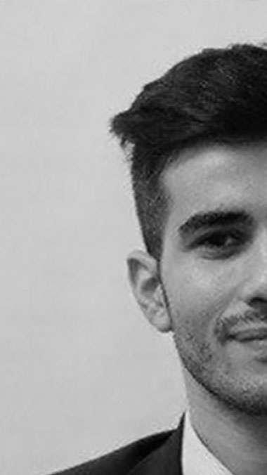 Luca Laureti - Team - To Be Srl